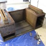 Bucket o Rust