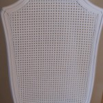 Chair Cane Backing