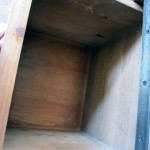 Inside Drawers
