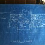Blueprints!