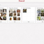 Pinterest Boards