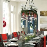 Nate Berkus Holiday Decor